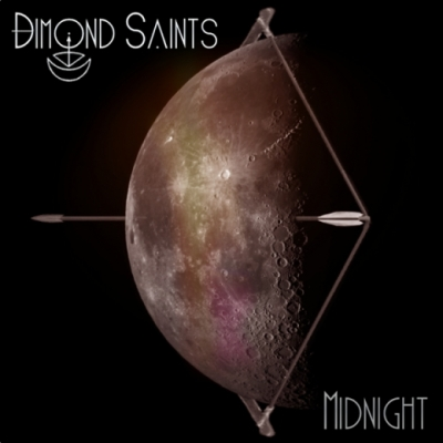 dimond saints midnight cover
