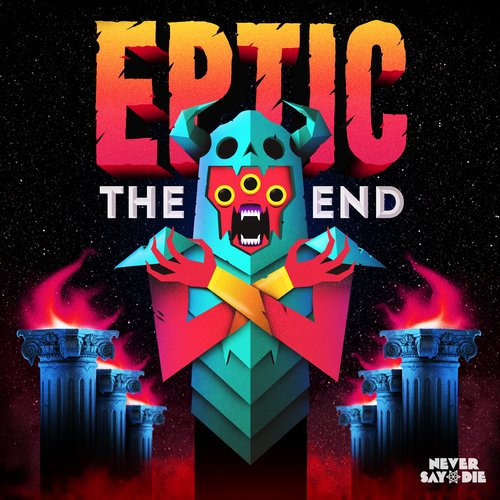 eptic the end