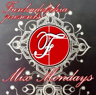 Mix Mondays Logo