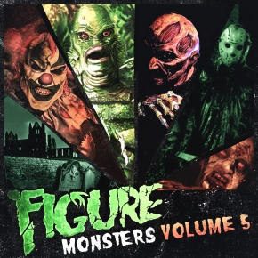 "Figure – ""Monsters Vol. 5"""