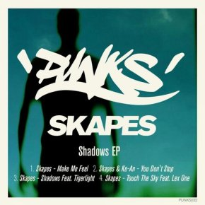 Skapes – Shadows EP