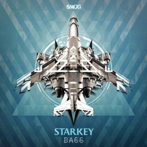 """Starkey – """"BA66"""" EP"""