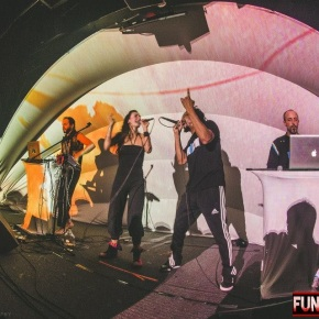Event Recap: The Polish Ambassador at District N9ne – with Mr. Lif, Ayla Nereo & Wildlight