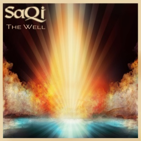"saQi – ""The Well""   FREE NewAlbum!!"