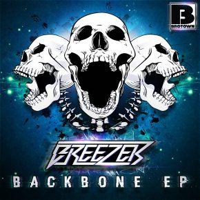 """Breezer – """"Backbone"""" EP"""