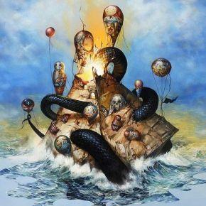 "Album Review: Circa Survive – ""Descensus"""