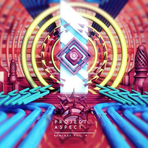 project aspect remixes4