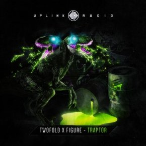 "Twofold & Figure – ""Traptor"" EP"