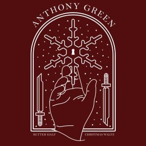 Anthony Green – Winter Songs EP