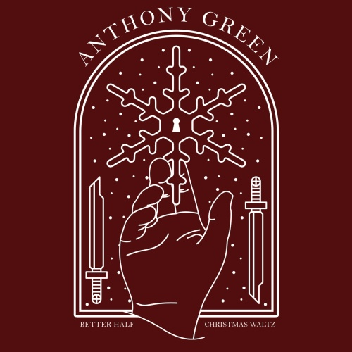 Anthony Green - Winter Songs EP