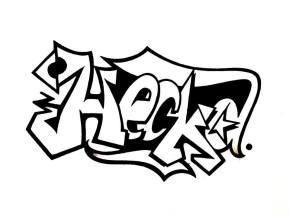 "Hecka – ""CurveBall"""