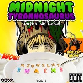 Midnight Tyrannosaurus – Midnight Snacks Vol. 1 | FREEAlbum
