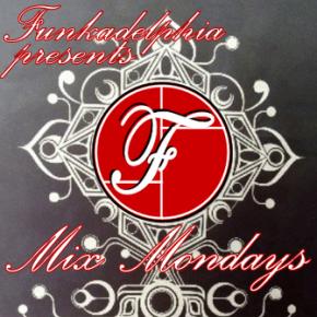 Mix Mondays feat. New Mixes from Evol Intent, JPod, Machinedrum & More | FREEDLs