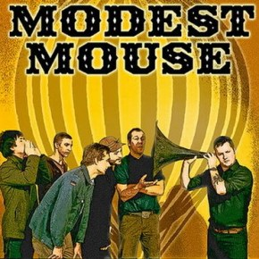 Modest Mouse Announces New Album + Stream 8 Unreleased Live Recordings