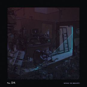 Album Review: Mr. Bill – Settling ForMediocrity