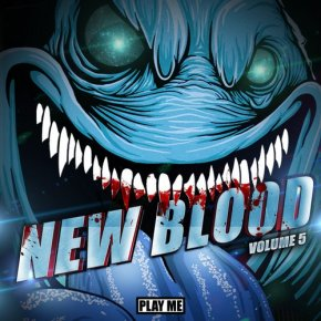 "Play Me Records – ""New Blood Vol. 5"""