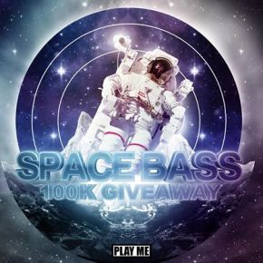Play Me Records – Space Bass | FREE Compilation Album feat. Cyberoptics, J. Rabbit, Reid Speed, Nostalgia & More
