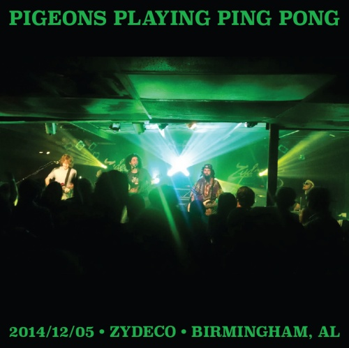 PPPP - Live Zydeco (Birmingham, AL)
