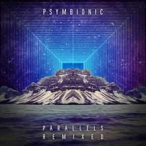 "Psymbionic – ""Parallels Remixed"" | FREEAlbum"
