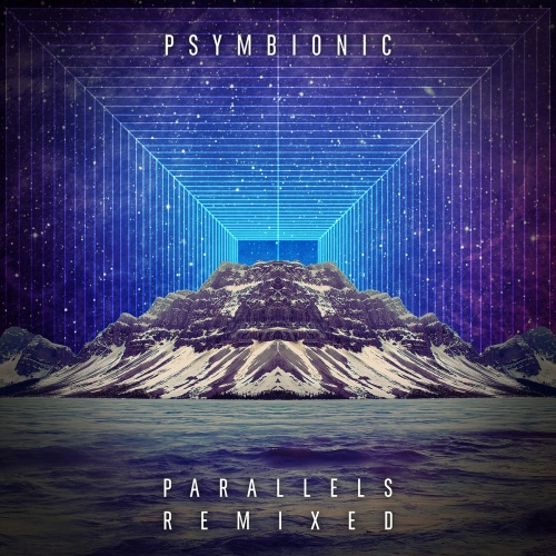 psymbionic parallels remixed