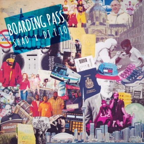 """Shad & DJ T.LO – """"Boarding Pass"""" EP   FREEDL!!"""