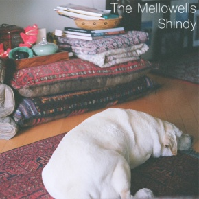 "Album Review: The Mellowells – ""Shindy"""