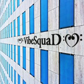 VibeSquaD – Lines and Planes   FREEAlbum