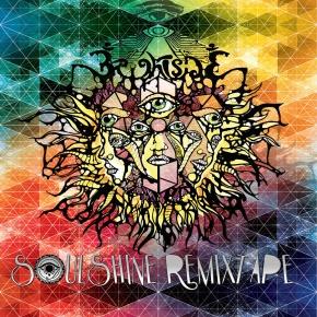 Brightside – Soulshine RemixTape   FREEDL