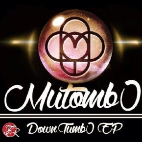 Mutomb0 – DownTumb0 EP [Funkadelphia Recordings] | Name YourPrice