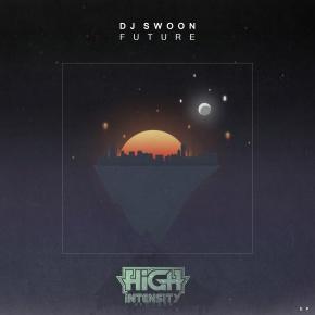 DJ Swoon – FutureEP