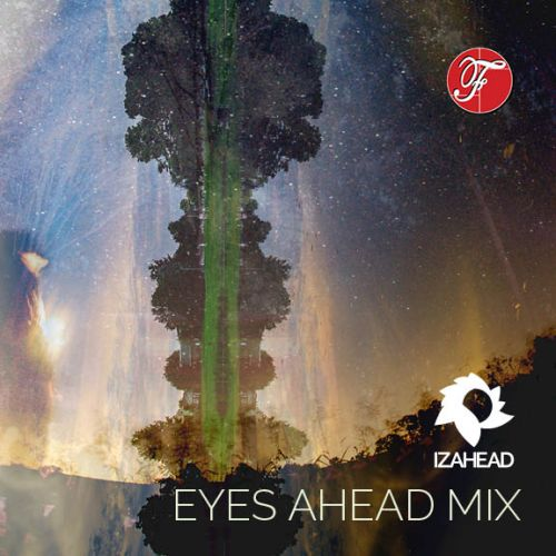 Eyes Ahead Mix Cover2