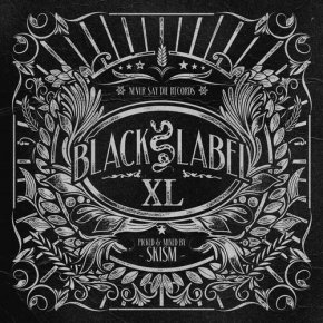 Never Say Die Records – Black Label XL