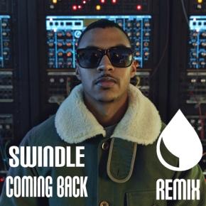 "Swindle – ""Coming Back (Perkulat0r Remix)"" | FREEDL"