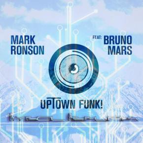 "Mark Ronson – ""UpTown Funk (Rygol Refunk)"" | FREEDL"