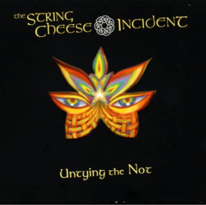 Throwback Thursdays: String Cheese Incident – Untying the Not
