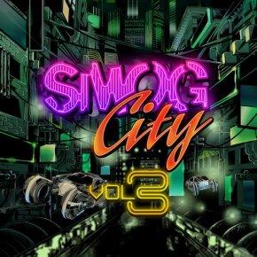 SMOG Records – SMOG City Vol.3