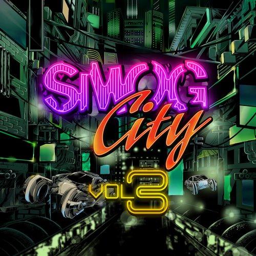 smog city vol 3