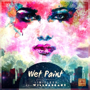 Wet Paint – Limitless EP | FREE DL