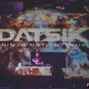 Event Recap: Datsik at Electric Factory [01/31/2015]