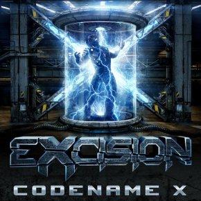 Excision – CodenameX