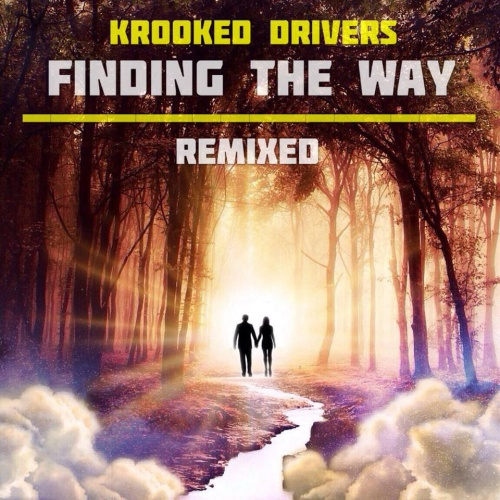 krooked drivers remixed
