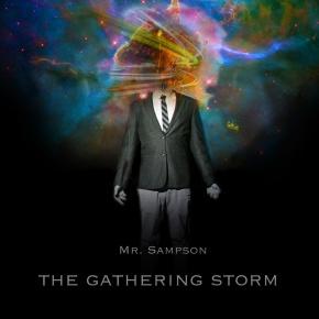Mr. Sampson – The Gathering Storm EP | FREEDL