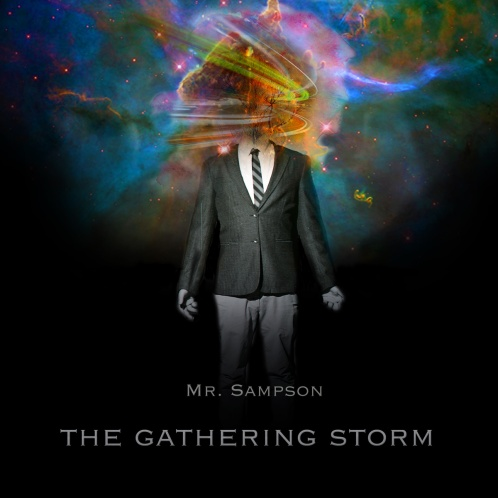 mr. sampson gathering storm