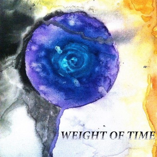 MrSampson Weight of Time