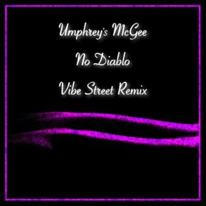 "Umphrey's McGee – ""No Diablo (Vibe StreetRemix)"""