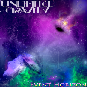 Unlimited Gravity – Event Horizon | FREE Album