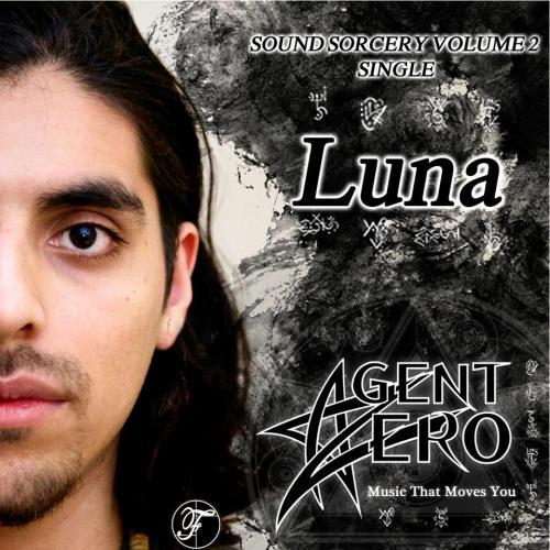 Agent Zero - Luna