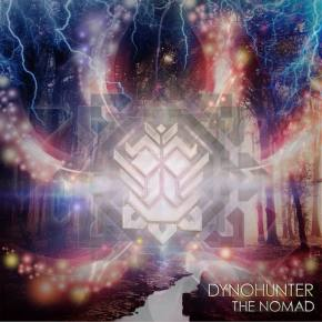 DYNOHUNTER – The Nomad  | FREE Album & Artist Interview