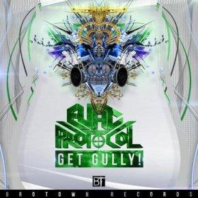 Evac Protocol – Get Gully!EP
