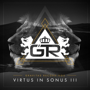 Gravitas Recordings – Virtus In Sonus III | Name Your Price
